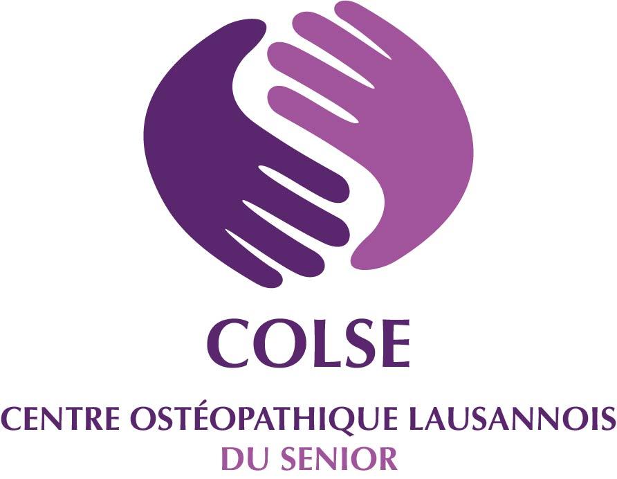 Centre Ostéopathique Lausannois du Senior (COLSE)